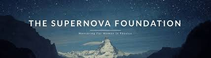 Supernova Foundation mentoring program