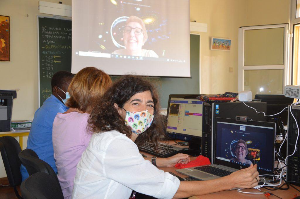Codelastro training workshop