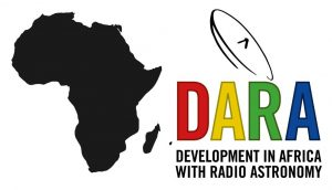 Development of Africa through Radio Astronomy