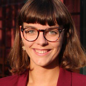 Michelle Willebrands