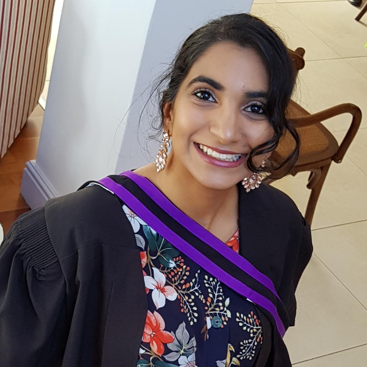 Munira Hoosain