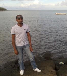 Rajeev Manick