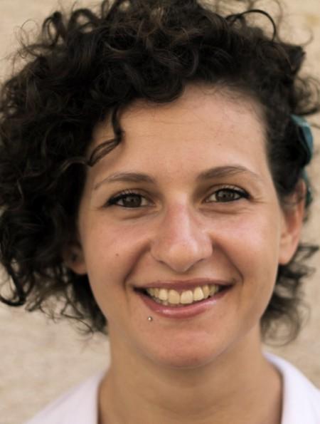 Silvia Verdolini