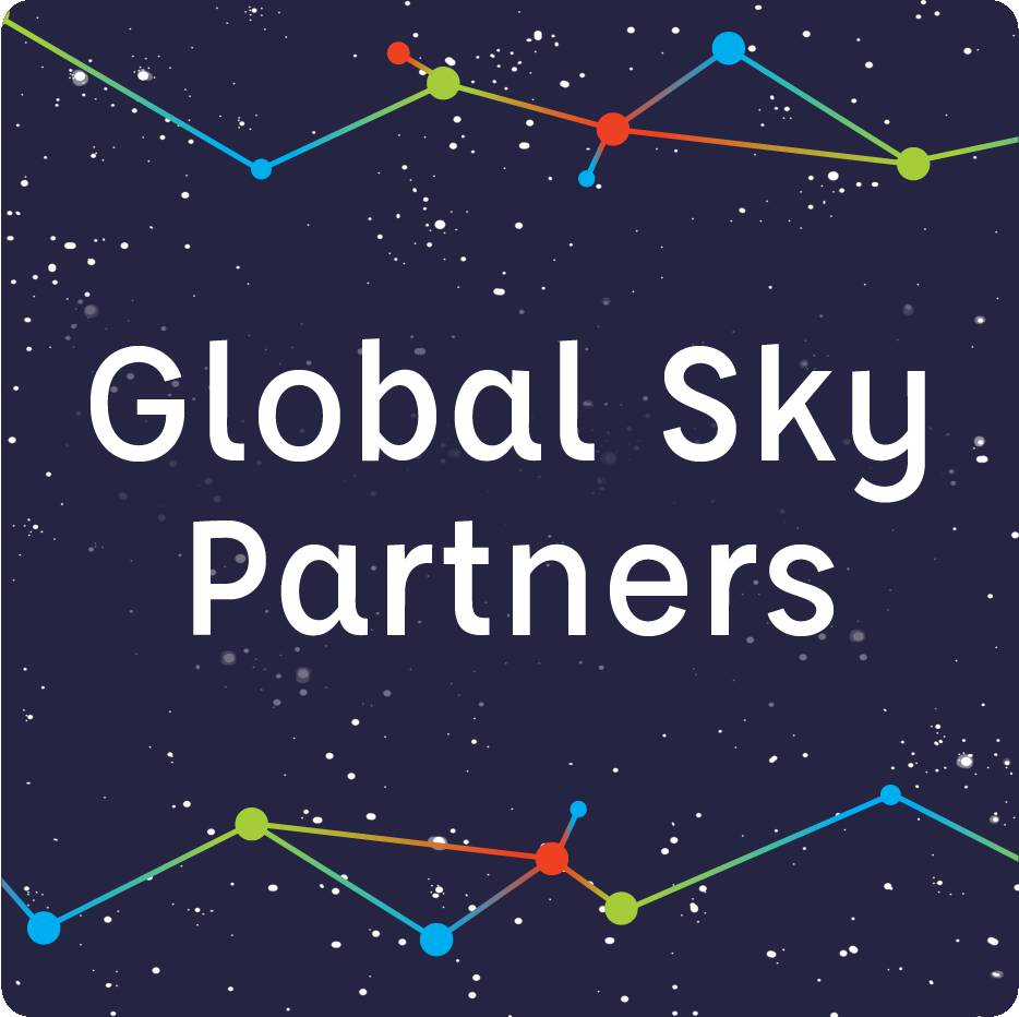 Las Cumbres Observatory Global Sky Partners poster