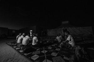 Sahrawi astronomy