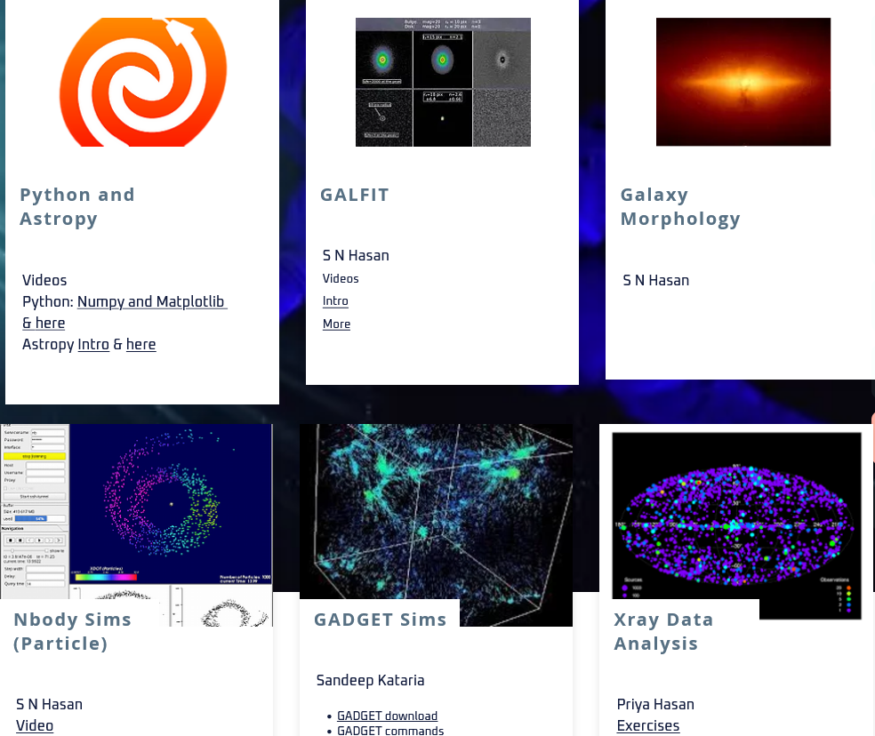 Astronomical data analysis lectures